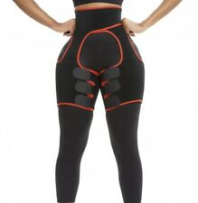 Neoprene Thigh Trainer Red Rough Surface 4xl New High Quality