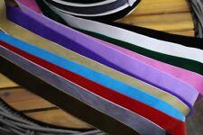 Velvet Ribbon, 25 yards,