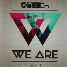 Dash Berlin - We Are-Part 1 [New CD] Holland - Import