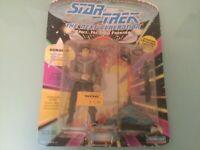 New 1993 Playmates Star Trek The Next Generation ROMULAN Figure