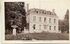 CP 86 Vienne - Lussac-les-Châteaux - Château de la Barre