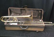 Andreas Eastman ETB532G F-Attachment Trombone