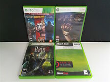 2K Essentials Collection + Dead Space + Vampire Rain + Darkness (Xbox 360 Lot)