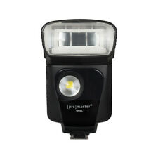 Promaster 100SL Speedlight Flash for Canon Rebel & EOS Cameras #6354