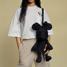 UNIQLO x Disney Love Minnie Mouse Collection Limited Bag By AMBUSH YOON Special
