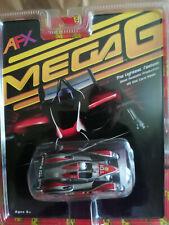 New listing AFX Tomy 70296 Mega G 1.7   Audi R10 TDi # 3     - new -