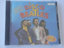 Disco Beatles Performed by F4(1996) Like New, Very Rare, Tribute to Beatles