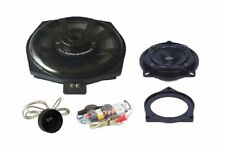 Audio System X 200 BMW PLUS EVO 200 mm 3-Wege Teil-Aktiv System