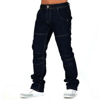 Neu Herren G Jeans Hose Designer Used Straight Clubwear Real US-Star Raw