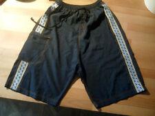 Unbranded Cotton Loose Fit Regular Size Shorts for Men