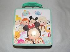 Disney Tsum Tsum Tin Box Purse New!