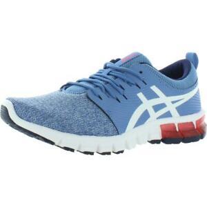 Asics Womens Gel-Quantum 90 SG Blue Running Shoes 10 Medium (B,M) BHFO 3937