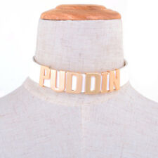 Puddin Monster Squad Choker Necklace! Fancy Dress Halloween Cosplay Trendy