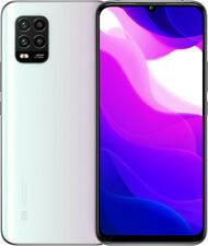 Neues AngebotXiaomi MI 10 Lite 5G 128GB weiß Handy Smartphone ohne Simlock - Wie Neu