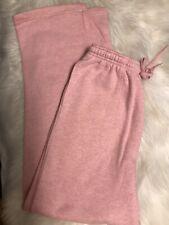 classic elements Sweatpants Pants Pink Womens Medium Nwt