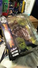 Universal Studios Monsters Action Figures WOLFMAN LON CHANEY JR
