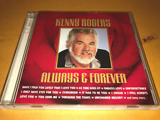 KENNY ROGERS 30 hits CD Lady Unchained Melody Stardust Wind Beneath My Wings