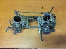 rampe d'injection Suzuki 650 DL V-strom ABS 07-11 js1b121