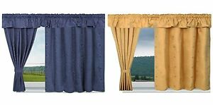 CARAVAN CURTAINS FULLY LINED READY MADE PREMIUM QUALITY MADE TO MEASURE FREE P+P