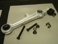AUDI A4  A6 A8 FRONT LOWER WISHBONE SUSPENSION CONTROL  ARM &BOLTS