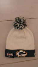 Green Bay Packers New Era Hat Cap Tuque Womens New NWT