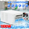 220V 1100W Klimaanlage Luftkühler Heizgeräte Air Conditioner Klimageräte Kühlung