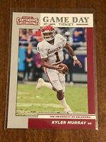 2019 Contenders Draft Picks Football Game Day - Kyler Murray RC - Cardinals