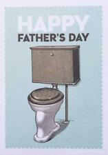 """Happy Father's Day - You're the Sh*t"" RPG Funny FATHER'S DAY CARD"