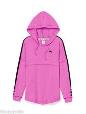 Victoria's Secret Women's Juniors Solid Sweats & Hoodies