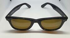 Rayban - Wayfarer - 2140 902 57 - 902/57 - Sunglasses - Tortoise - 50mm w/ Case