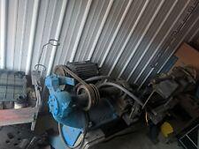 Pryibil 2244 Gap Bed Metal Spinning Lathe