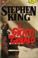 IL GIOCO DI GERALD - STEPHEN KING