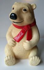 Coca Cola Polar Bear Bank
