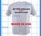 JET-PRO®SS HEAT TRANSFER PAPER 25Pk  8.5