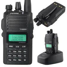 Puxing PX-888K Dual Band/Display/Standby Talkie Portable 2 Way Radio handheld US