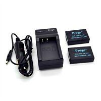 Bateria LP-E17 compatible con Canon EOS 750D 8000D PATONA 3in1 Cargador Kiss X8i Rebel T6s T6i 760D