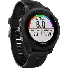 Garmin - Forerunner 935 Gps Heart Rate Monitor Watch - Black (010-01746-00) - Ud