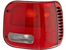 Fits 1999-2003 Dodge Ram 1500 Van Tail Light Assembly Right TYC 43522GF 2000 200