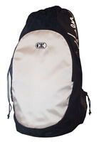 Cliff Keen Mesh Backpack Cool Gray No Sublimation Wrestling MBP13 BEST VALUE!