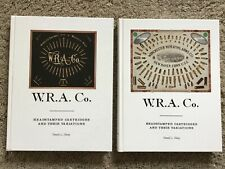 Winchester Repeating Arms Headstamped Cartridges and their Variations Vols 1 & 2