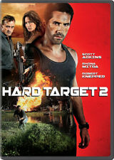 Hard Target 2 [New DVD] Slipsleeve Packaging, Snap Case