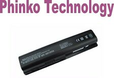 Battery for HP Laptops 498482-001 511883-001 497694-001 6cell