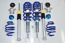 Blueline VW Passat 3b 3bg Gewindefahrwerk Limo Variant 4 Staubschutz 4 Domlager