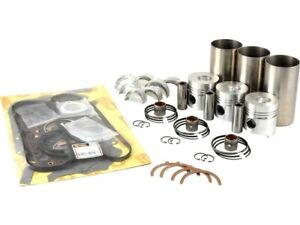 ENGINE OVERHAUL KIT FOR SOME FIAT 450 466 470 TRACTORS.