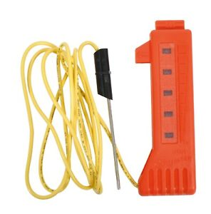 ELECTRIC FENCE TESTER