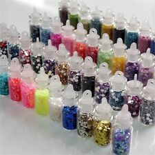Multi-Coloured Nail Art Rhinestones