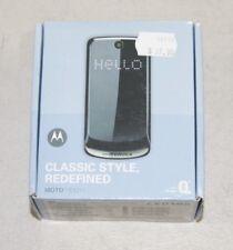 Motorola EX211 Flip Mobile Phone (Locked) Pls read description