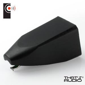 D5 - Diamond Stylus for ORTOFON OM Cartridge (OM3 OM5E OM10 OM20 OM30 OM40)