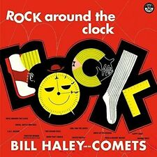 Bill Haley & His Com - Rock Around The Clock + 2 Bonus Tracks [New Vinyl] Bonu