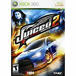 Juiced 2: Hot Import Nights (Xbox 360) WITH MANUAL  FREE POSTAGE